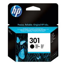HP Tintenpatrone CH561EE 301 3ml schwarz
