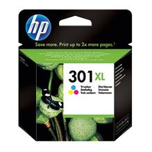 HP Tintenpatrone CH564EE 301XL 330Seiten 8ml c/m/y