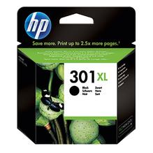 HP Tintenpatrone CH563EE 301XL 8ml schwarz