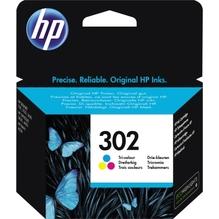 HP Tintenpatrone F6U65AE 302 165Seiten c/m/y
