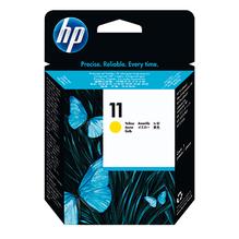 HP Druckkopf C4813A 11 24.000Seiten 8ml gelb