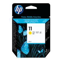 HP Tintenpatrone C4838A 11 2.550Seiten 28ml gelb