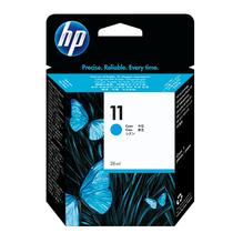 HP Tintenpatrone C4836A 11 2.350Seiten 28ml cyan