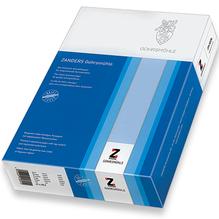 Zanders Briefpapier Gohrsmühle 88020103 DIN A4 weiß 500 Bl./Pack.