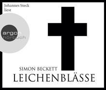 Leichenblässe, 6 Audio-CDs | Beckett, Simon