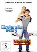 Cinderella Story, 1 DVD, m. Kofferanhänger