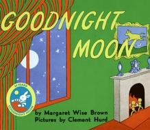 Goodnight Moon, Board Book | Brown, Margaret Wise