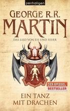 Das Lied von Eis und Feuer - Ein Tanz mit Drachen | Martin, George R. R.