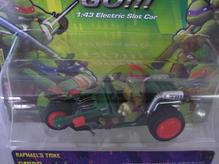 61286 Carrera Go Turtles Trike
