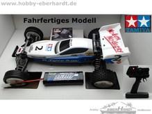 Fahrfertiges  (RTR)  TAMIYA Modellfahrzeug 58587 Neo Fighter Buggy