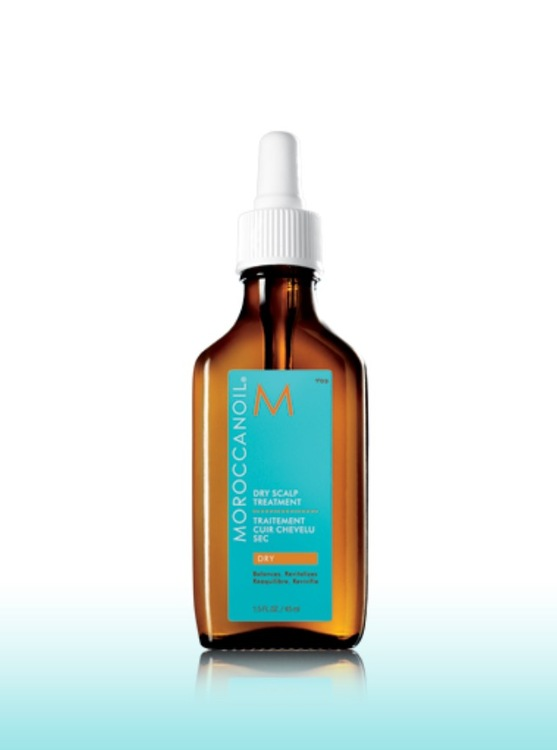 MOROCCANOIL Dry Scalp Treatment, 45 ml