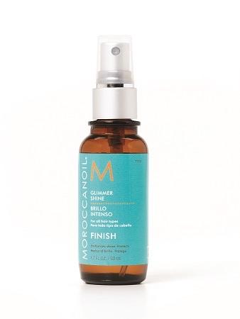 MOROCCANOIL Glimmer Shine Spray, 50ml