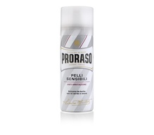 PRORASO Rasierschaum Sensitive, 50ml