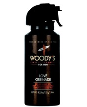 WOODY´S Body and Laundry Deospray, 150 ml
