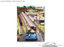 Märklin 03081  Digitalbuch   Märklin Einstieg in das digitale System