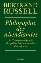 Philosophie des Abendlandes | Russell, Bertrand