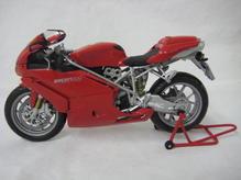 MCH120200 Minichamps Ducati 999 Superbike 2003 1:12