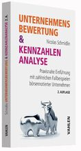 Unternehmensbewertung & Kennzahlenanalyse | Schmidlin, Nicolas