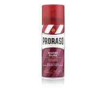 PRORASO Shaving Foam Red Nourish, 300ml