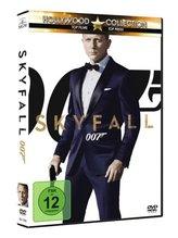 James Bond 007 - Skyfall, 1 DVD