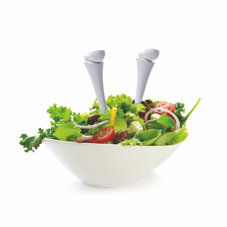 Salatbesteck Jumpin' Jack