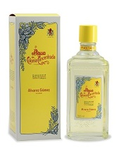 ALVAREZ GOMEZ Concentraded EdC Splash, 300ml
