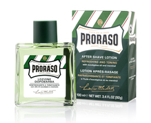 PRORASO After Shave Lotion Refresh, 100ml
