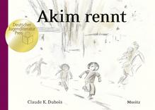 Akim rennt | Dubois, Claude K.