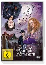 Die Vampirschwestern, 1 DVD | Gehm, Franziska