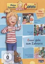 Meine Freundin Conni, Conni beim Zahnarzt, 1 DVD