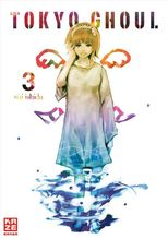 Tokyo Ghoul. Bd.3 | Ishida, Sui