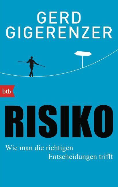 Risiko | Gigerenzer, Gerd