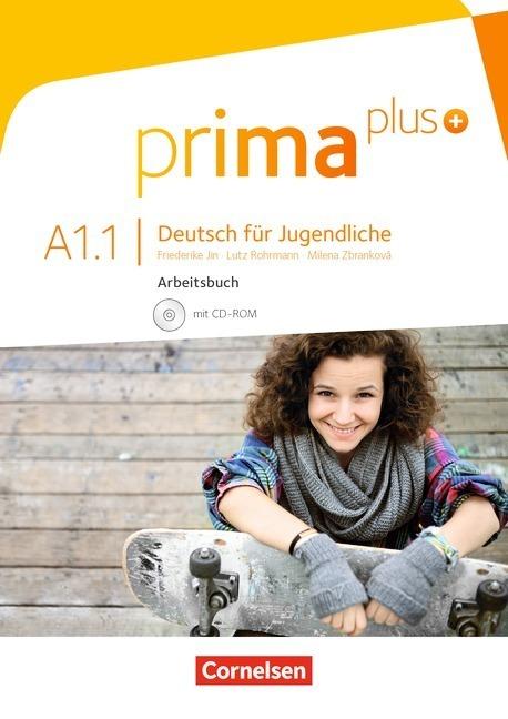 Arbeitsbuch, m. CD-ROM