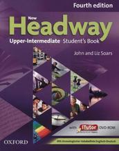 Student's Book, w. iTutor DVD-ROM (Ausgabe Schweiz)