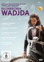 Das Mädchen Wadjda, 1 DVD