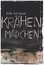 Krähenmädchen | Sund, Erik A.