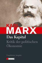 Das Kapital | Marx, Karl