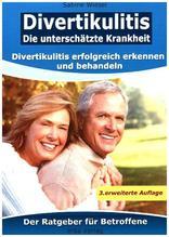 Divertikulitis - Die unterschätzte Krankheit   Wiesel, Sabine