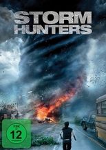 Storm Hunters, 1 DVD