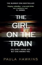 The Girl on the Train | Hawkins, Paula