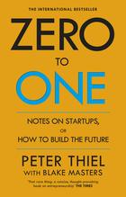 Zero to One, English edition | Thiel, Peter; Masters, Blake