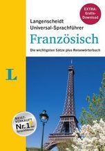 Langenscheidt Universal-Sprachführer Französisch