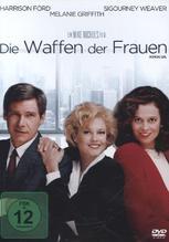 Die Waffen der Frauen, 1 DVD