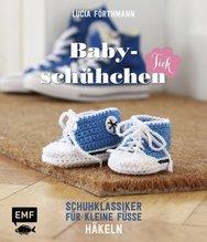 Babyschühchen-Tick | Förthmann, Lucia