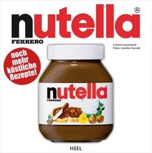 Nutella | Jausserand, Corinne