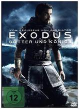 Exodus: Götter und Könige, 1 DVD