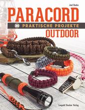 Paracord - 30 praktische Projekte | Hooks, Joel