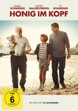 Honig im Kopf, 1 DVD