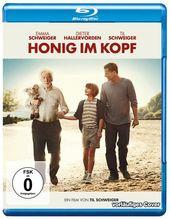 Honig im Kopf, 1 Blu-ray