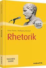 Rhetorik | Mentzel, Wolfgang; Flume, Peter